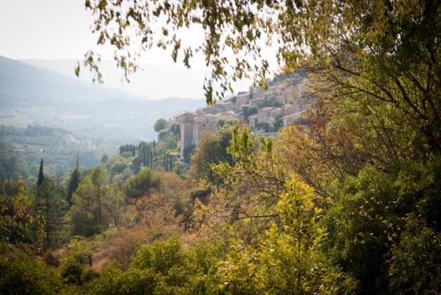 Provence Style-1