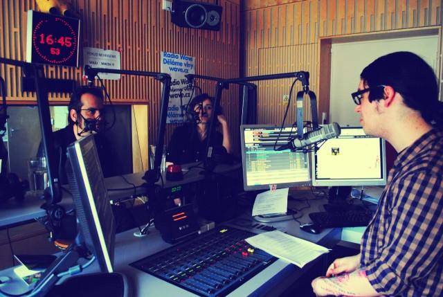 radioprague