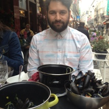 moules-frite